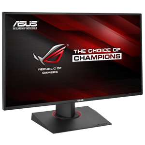 "Ecran PC 27"" Asus Rog Swift PG278Q (2560x1440, 1 ms, 3D active, G-SYNC)"