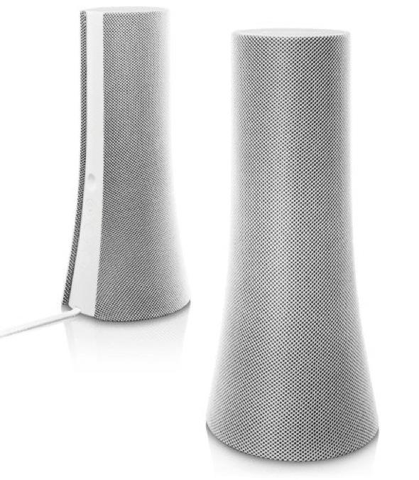 Enceintes Bluetooth Logitech Z600 Blanc (51,82€ pour les adhérents)
