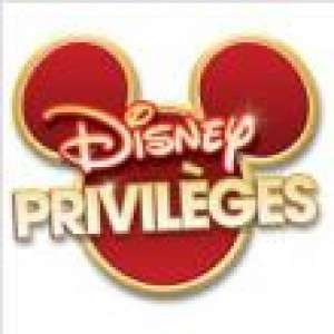 Cadeaux gratuits (DVD, figurines) chez Disney Privilèges