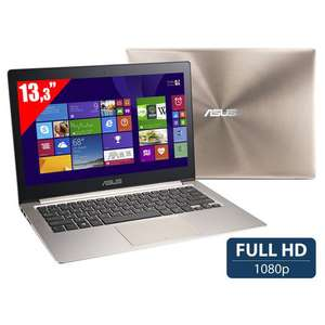 "PC Portable Asus Zenbook UX303LA-R4165H - 13"" Full HD"