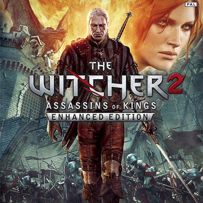-80% sur une sélection de 8 jeux PC (The Witcher 2 à 3.19€, Hotline Miami à 1.59€...)