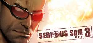 Serious Sam 3: BFE sur PC/Mac/Linux