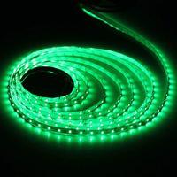 Bande LED 5m 3528 SMD 12V (Plusieurs couleurs disponibles)