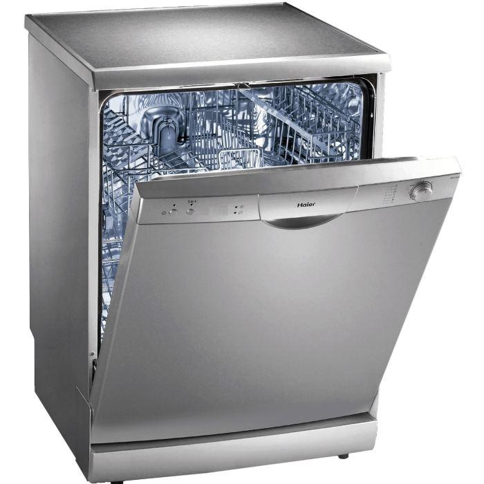 Lave vaisselle 12 couverts Haier DW12-TFE2ME-F
