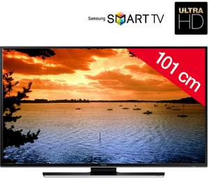 "TV LED 40"" Samsung UE40HU6900 UHD 4K - Smart TV (Avec ODR de 100€)"