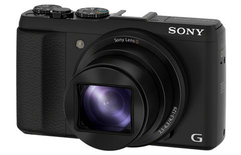Appareil photo Sony Cybershot DSC-HX50