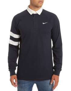Polo Nike 1823 Rugby Top (4€ de port)