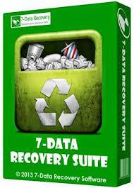 Logiciel de récupération de données 7-Data Recovery Suite 3.0 gratuit ( au lieu de 40€)