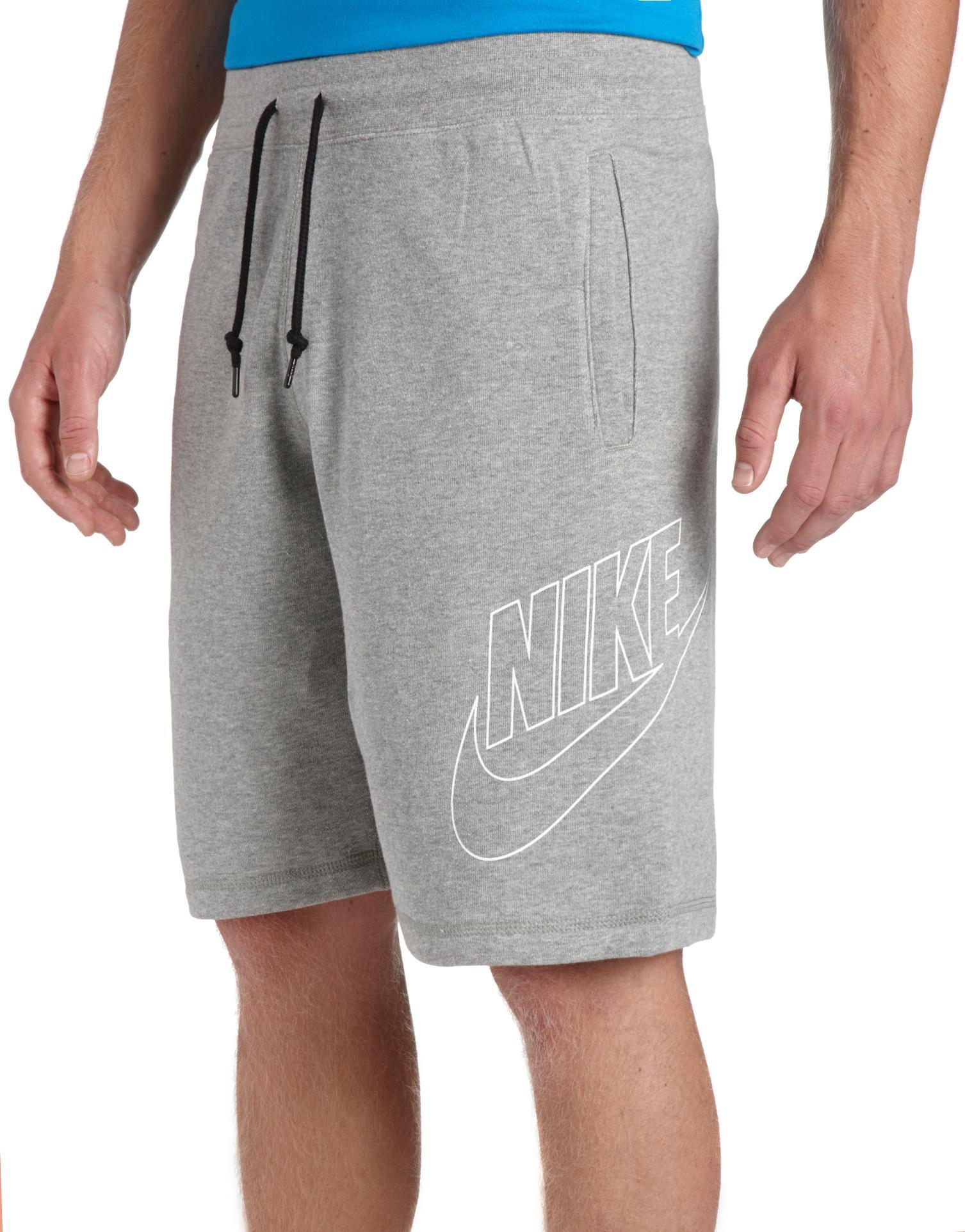 Short de sport Nike Crosstown XL/XXL