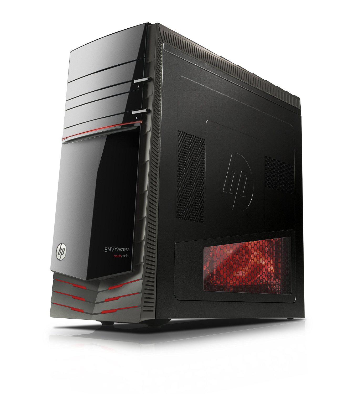 Sélection de PC en promo - Ex : HP Envy Phoenix 810-220nf