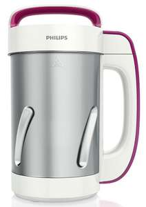 Blender chauffant Philips Soupmaker HR2200