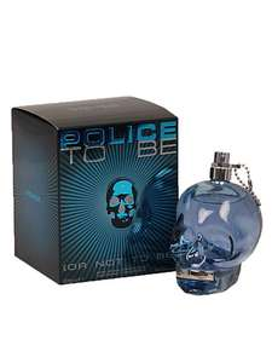 parfum To Be 125ml de Police