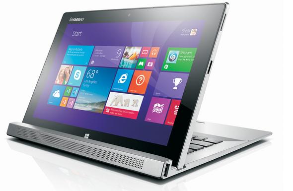 """Tablette Hybride Lenovo MIIX 2 - 11,6"""", Core i5, RAM 4Go, SSD 256Go (100€ ODR)"""