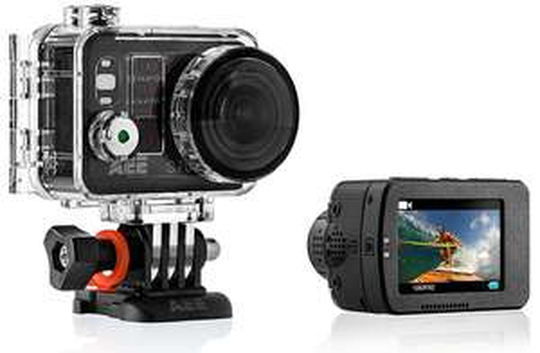 Caméra PNJ Cam AEE S70 Light Edition WiFi
