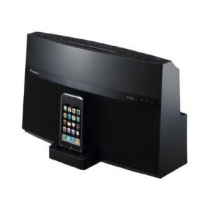 Station d'accueil iPod/iPhone amplifié Pioneer XWNAV1K CD / TUNER / DVD / USB