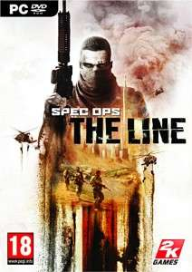 Spec Ops The Line sur PC