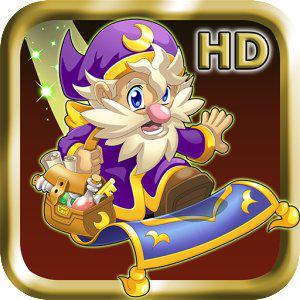 Mystery Castle HD - Episode 1 gratuit sur Android (au lieu de 0.99€)
