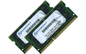Mémoire pour Macbook/iMac NUIMPACT 16 Go SODIMM DDR3 1600 MHz PC3-12800 - Garantie à vie !