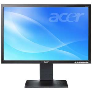 "Moniteur Acer 22"" LED - 1680 x 1050 px reconditionné garantie 6 mois"