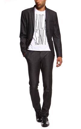 Chemises, Costumes, Pulls .... jusqu'à -50% - Ex : T-shirt Urban