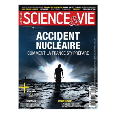Abonnement Science et vie 12n° + 4 hors-série + version numérique