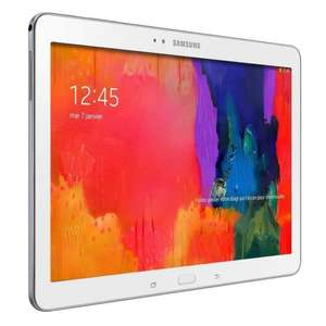 Tablette Tactile Samsung Galaxy Tab Pro 10.1'' 16Go 4G Blanche
