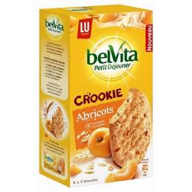 Belvita Crookie 100% remboursé + 1 euro de gain