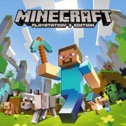 Minecraft gratuit sur PS3 / PlayStation Vita