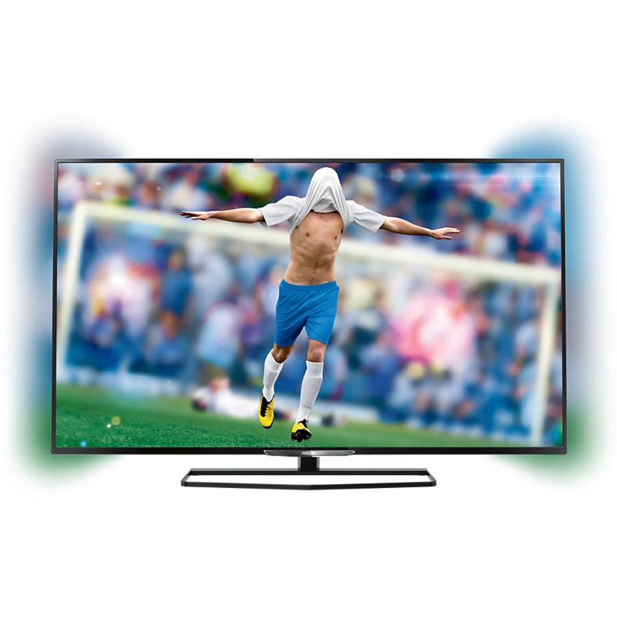 """TV 42"""" LED Philips 42PFK6549 Full HD"""