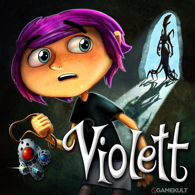 Jeu Violett gratuit sur Windows phone (au lieu de 3.99€)