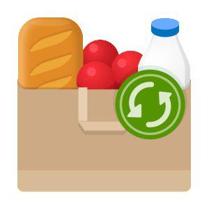 Application Buy Me a Pie Grocery List Pro  gratuite sur Android (au lieu de 2€)