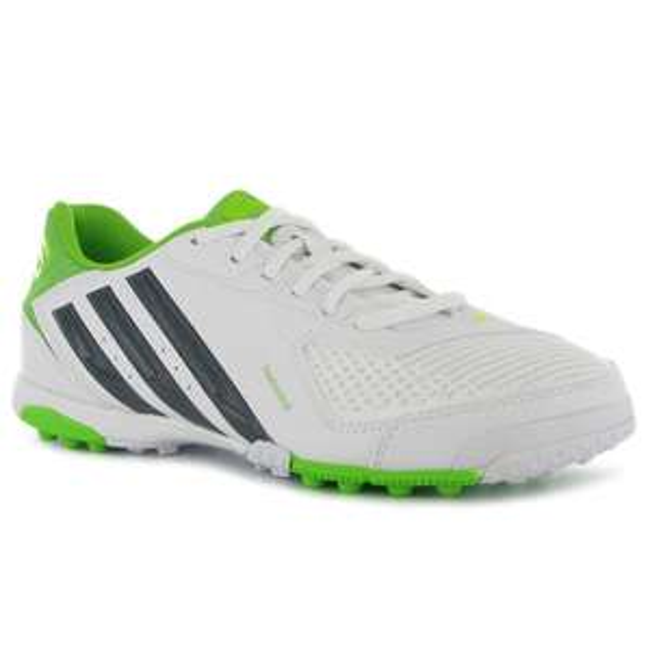 chaussures de Football adidas Adi5 X ite Mens Astro Turf Trainers