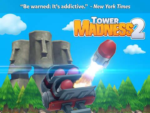 Tower Madness 2 (RTS) gratuit (au lieu de 1.79€)