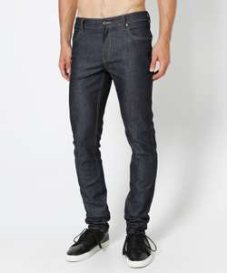 Jean Cheap Monday Tight Blue Dry