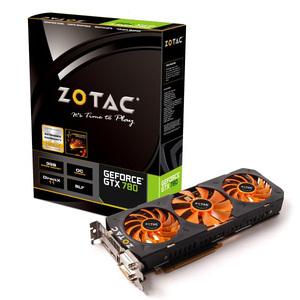 Carte graphique Zotac GTX 780 OC 3Go + Borderlands pre-sequel