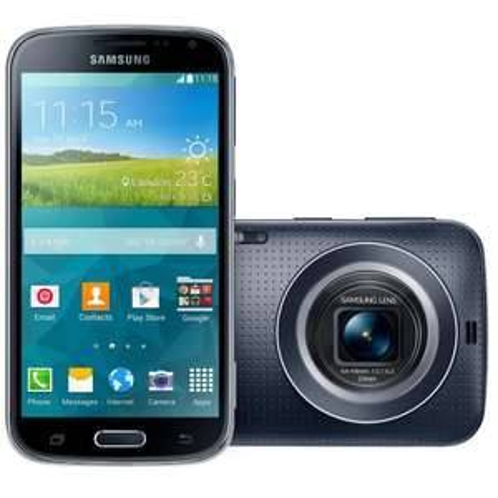 Smartphone Samsung Galaxy K Zoom (avec ODR 50€)