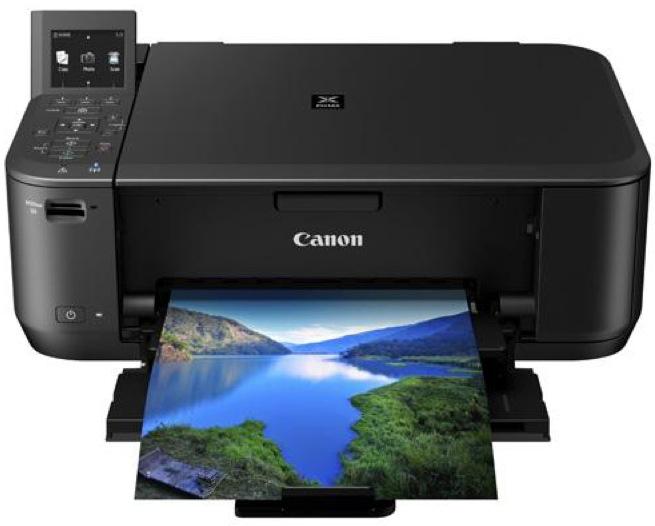 Imprimante multifonctions jet encre Canon Pixma MG4250
