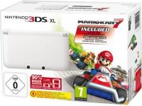 Pack console 3DS XL + Mario kart 7 (Dématérialisé)