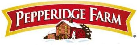 Biscuits Pepperidge Farm au choix 100% remboursés (via Fidmarques)