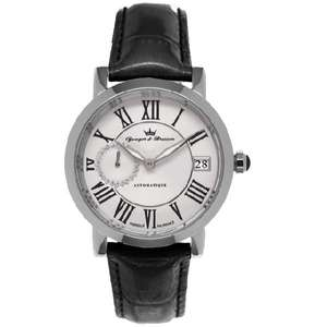 Montre automatique Yonger & Bresson Montpensier