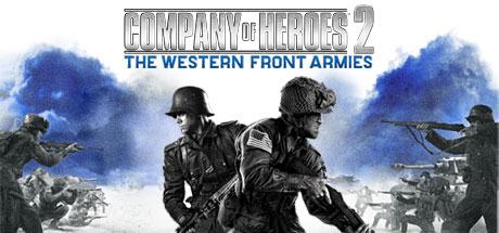 DLC Company of Heroes 2 - The Western Front Armies sur PC (Dématérialisé)