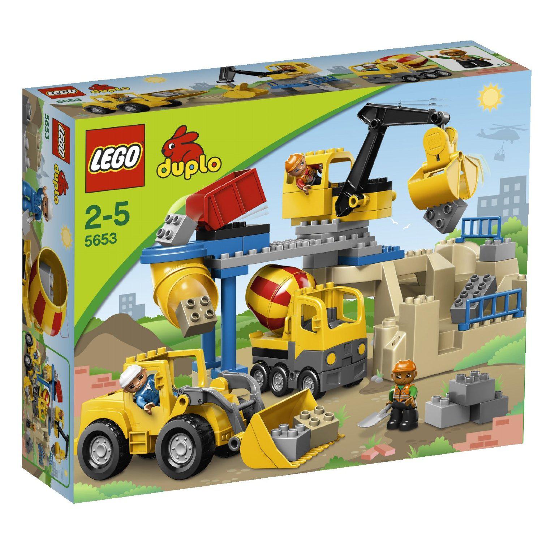 [Adhérent] 20% en chèque cadeau sur les Lego Duplo