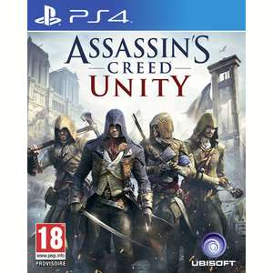 Précommande: Far Cry 4 ou Assassin's Creed Unity sur PS4 et Xbox One