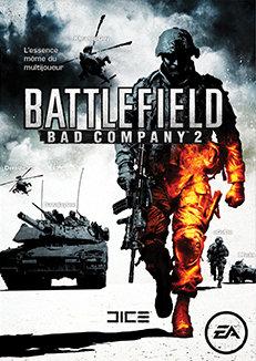 Battlefield Bad Company 2 sur PC (dématérialisé)