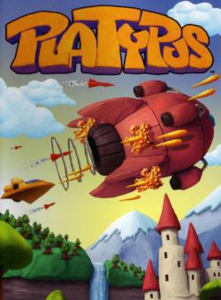 Platypus Bundle : 7 jeux PC (Platypus 1 & 2, Psichodelya, CHIP...)