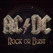 Pré Commande Cd AC/DC: Rock Or Bust