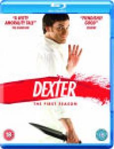 Dexter - Saisons 1, 2, 3 et 5 en blu-ray, l'unité