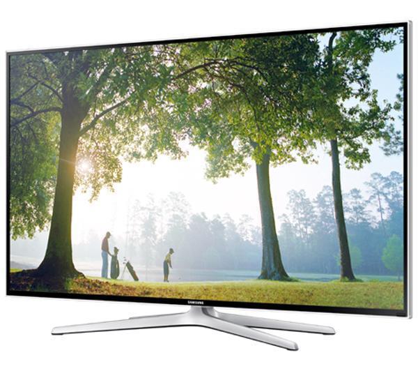 "TV LED 3D 50"" Samsung UE50H6400 Full HD"