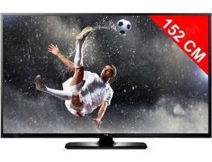 "TV 60"" Plasma LG 60PB5600 - Full HD"