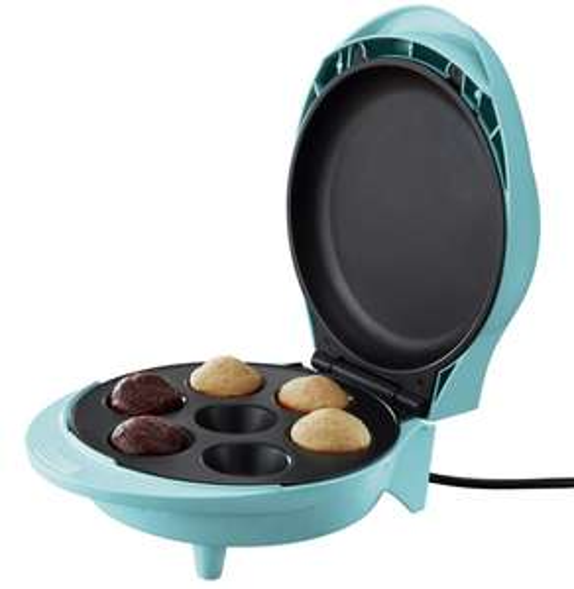 Appareil à cupcakes Silvercrest